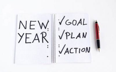 New Years Goals – What Will 2021 Bring?